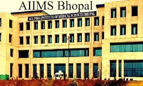 AIIMS Bhopal Recruitment