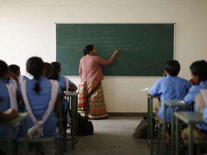 West Bengal Teacher Recruitment