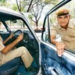 HP Police Driver Recruitment