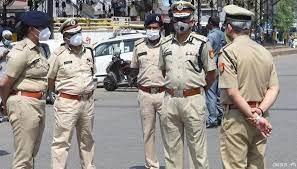 Tripura Police Recruitment
