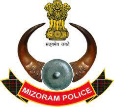 Mizoram Police Recruitment