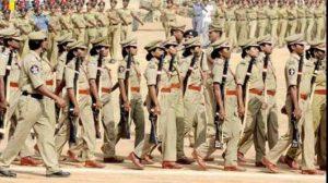 HSSC Constable Recruitment