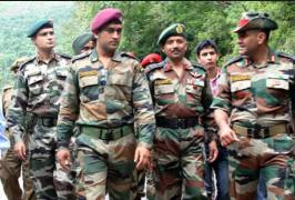 TA Army Rally Bharti