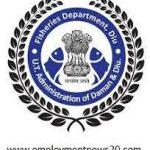 UT Administration of Daman Diu Recruitment