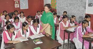 Punjab Teacher Recruitment