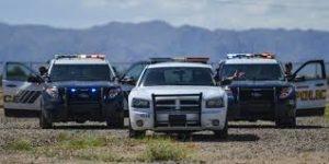 Ladakh Police Driver Recruitment