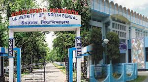 University of North Bengal Recruitment